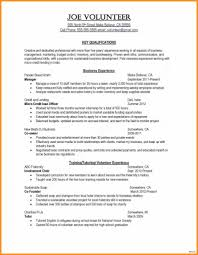One Job Resume Templates History Employer Template Making With Only