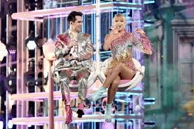 Billboard Music Awards 2019: Taylor Swift Opens Show With