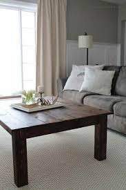 Diy rustic furniture Old Diy Farmhouse Coffee Table Rustic Furniture Projects For Handmade Home Diy Projects Rustic Furniture Projects Diy Projects Craft Ideas How Tos For
