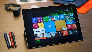 Microsofts New Surface 3 Tablet Runs Full Windows Not Rt