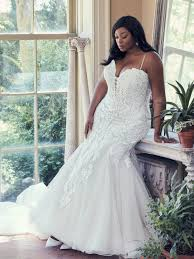 Alistaire Lynette By Maggie Sottero Wedding Dresses In 2019