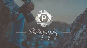 Graphic Design And Photography Photoshop Tutorial Photography Logo Design Sopheap