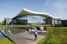 green eco office building interiors natural light. alliander hq marcel van der burg green eco office building interiors natural light