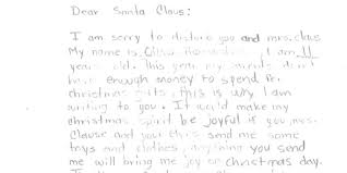 New York Post Office Has 50 000 Santa Letters To Fulfill For Needy