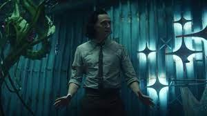 Loki' Will Return for Season 2, Marvel ...