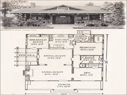 Homes for Under Sq FT Floor Plans Bungalow House Plans