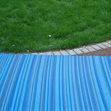 outdoor plastic rugs horizon pattern