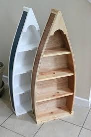 nautical bookshelf 4 foot row boat bookcase shelf cabin and office decor hand on for nursery nautical bookshelf piece boat