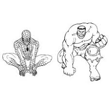 Exclusive Design The Hulk Coloring Pages 767 To Print Wonderful Free