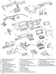 94 Trooper Fuse Box Diagram