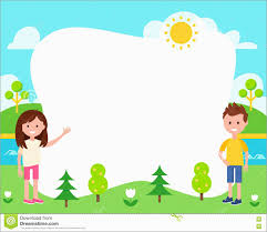Free Children Powerpoint Templates I4tiran Com