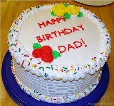 Happy Birthday Dad Cake Pic Desicommentscom