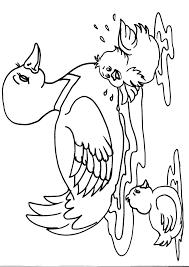 Disegni Da Colorare Di Animali Della Fattoria Con Immagini Di