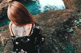 топ 5 самых модных татуировок для девушек