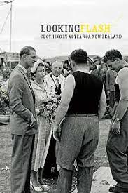 New book opens the wardrobe on New Zealand clothing - Massey University