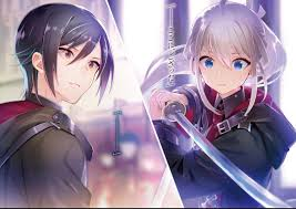 App To Read Japanese Light Novels Nanatsu No Maken Ga Shihai Suru Help Where Can I Read The