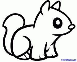 cute baby animal drawing.  Animal Cute Baby Animal Coloring Pages Dragoart  Google Search To Cute Baby Animal Drawing T