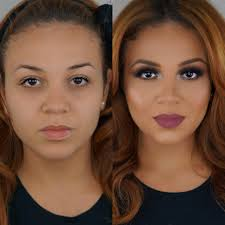 cheek contour before and after. cheek contour before and after c