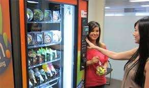 Healthy Vending Machines Ireland New HealthyVending Vending Ireland Vending Service Vending Machines