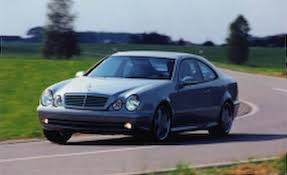 Mercedes CLK55 AMG   First Drive Review   Reviews   Car and Driver