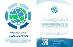 wikiproject leaflets latest version of leaflet wikiproject globalization leaflet front copy png