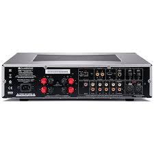 <b>Стереоусилитель Cambridge Audio CXA</b> 80 Silver