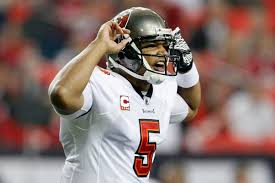 2012 Atlanta Falcons Depth Chart 2011 Bucs Season In Review Quarterbacks Bucs Nation