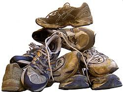 Image result for old shoes