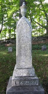 Wallace Smith (1839-1886) - Find A Grave Memorial
