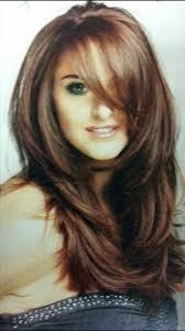 Pin Von Stephanie Pope Auf Hair Styles Pinterest Haarfarben