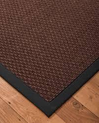 talas custom sisal rug