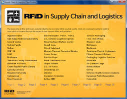 rfid in supply chain management case study dhl supply chain rfid  rfid in supply chain management case study dhl supply chain rfid solution offering for an