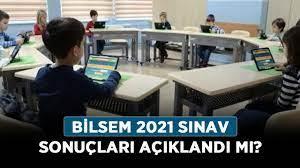 BİLSEM 2021 sonuçları açıklandı mı? BİLSEM sınav sonuçları ne zaman  açıklanacak? - Haberler - Diriliş Postası