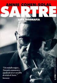 annie cohen solal s sartre una biograpfia reviewed by aberjhani  annie cohen solal s sartre una biograpfia reviewed by aberjhani in essay biography presents compelling portrait of life times and mind of jean