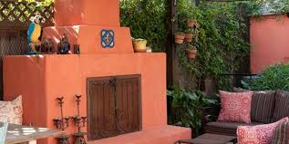 Small Picture Spanish Garden Design Landscaping Network
