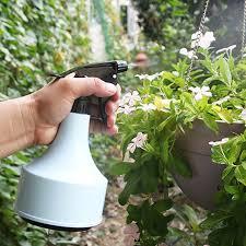 Decorative Spray Bottle Mkono Plants Watering Spray Bottle Double Mist Adjustable Sprayer 50