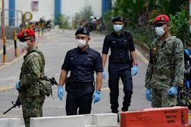 Последние твиты от lockdown global (@lockdown_global). Malaysia Arrests Thousands Amid Coronavirus Lockdown Voice Of America English