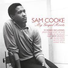 Sam Cooke - My Gospel Roots - Sam Cooke: Amazon.de: Musik
