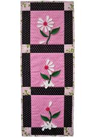 perhaps you plucked the petals of a daisy while secretly hoping the oute would be positive this easy wall hanging will guarantee every time