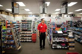 The Office The Merger Staples Office Depot Merger Off So Rivalry Resumes The Daily Gazette