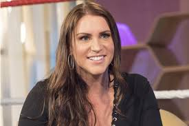 Stephanie McMahon Our women are no Divas New York Post
