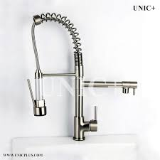 Kitchen Faucets and Pull Down Faucets in Vancouver