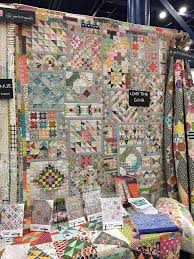 42 best Quilts...Long Time Gone images on Pinterest | Jellyroll ... & gnomeangel-long-time-gone-jen-kingwell-quilt-market- Adamdwight.com