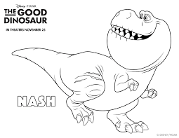 Disney Pixar S The Good Dinosaur