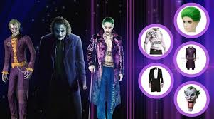 therefore no matter how joker is seeing him tormenting batman is always a great sight that s why we are showing variations of joker costume