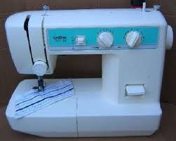Brother Vx 1125 Sewing Machine Manual Free