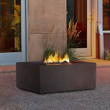 real flame baltic square fire table kodiak the real flame baltic square fire table kodiak is a safe attractive and clean burning alternative to standard