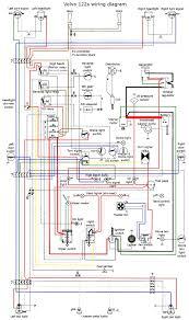 wrg 5168 volvo 850 stereo wiring volvo 850 stereo wiring