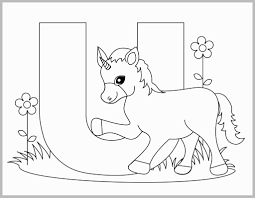 Alphabet Letters Coloring Pages Awesome Free Printable Alphabet