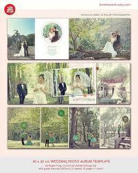 Wedding Album Templates Indesign Wedding Album Template 20x30 Cm Adobe Indesign Template